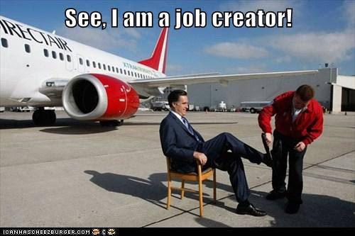 Job Creator quote #1