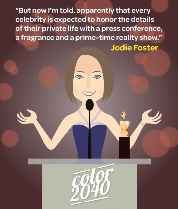 Jodie Foster quote #1