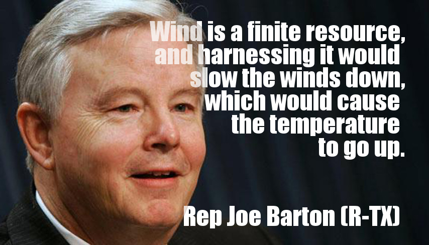 Joe Barton's quote #1