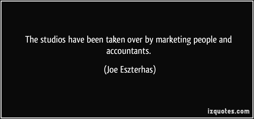 Joe Eszterhas's quote #5