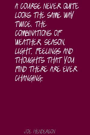 Joe Henderson's quote #4