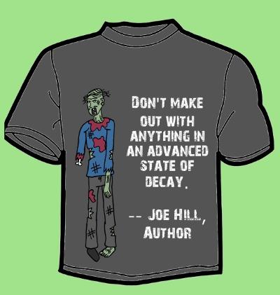 Joe Hill's quote #1