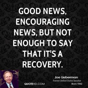 Joe Lieberman's quote #7