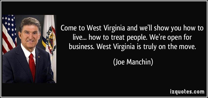 Joe Manchin's quote #6