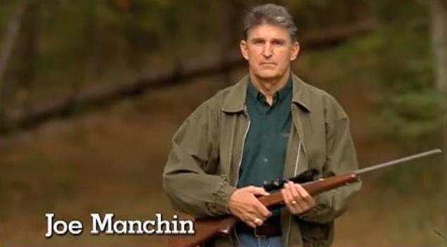Joe Manchin's quote #7