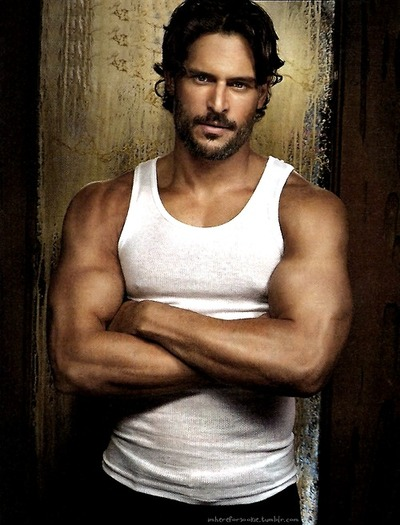 Joe Manganiello's quote #5