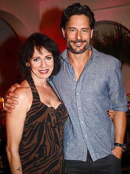 Joe Manganiello's quote #4