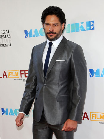 Joe Manganiello's quote #3