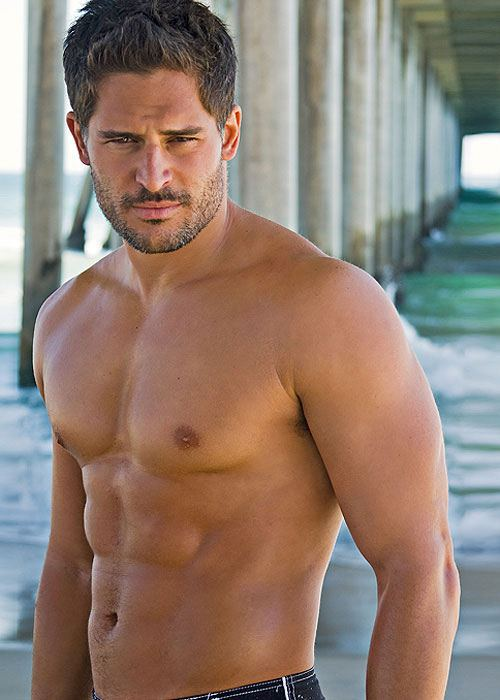 Joe Manganiello's quote #2