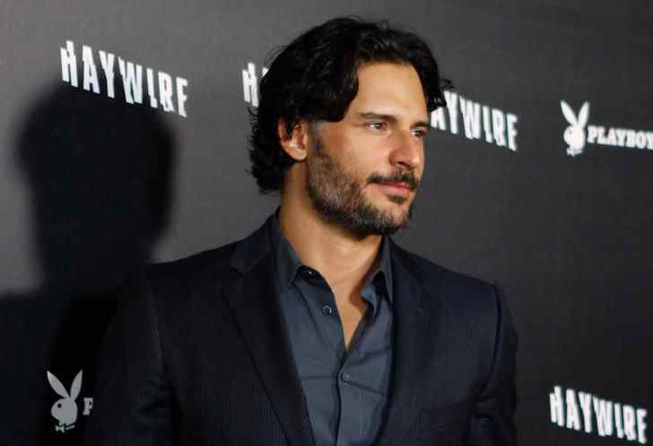 Joe Manganiello's quote #6