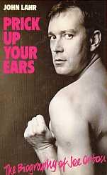 Joe Orton's quote #1