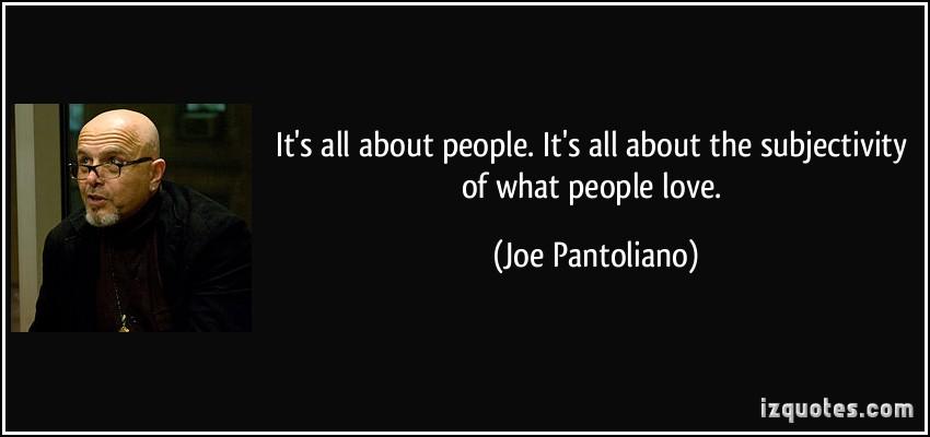 Joe Pantoliano's quote #2