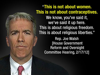 Joe Walsh's quote #1
