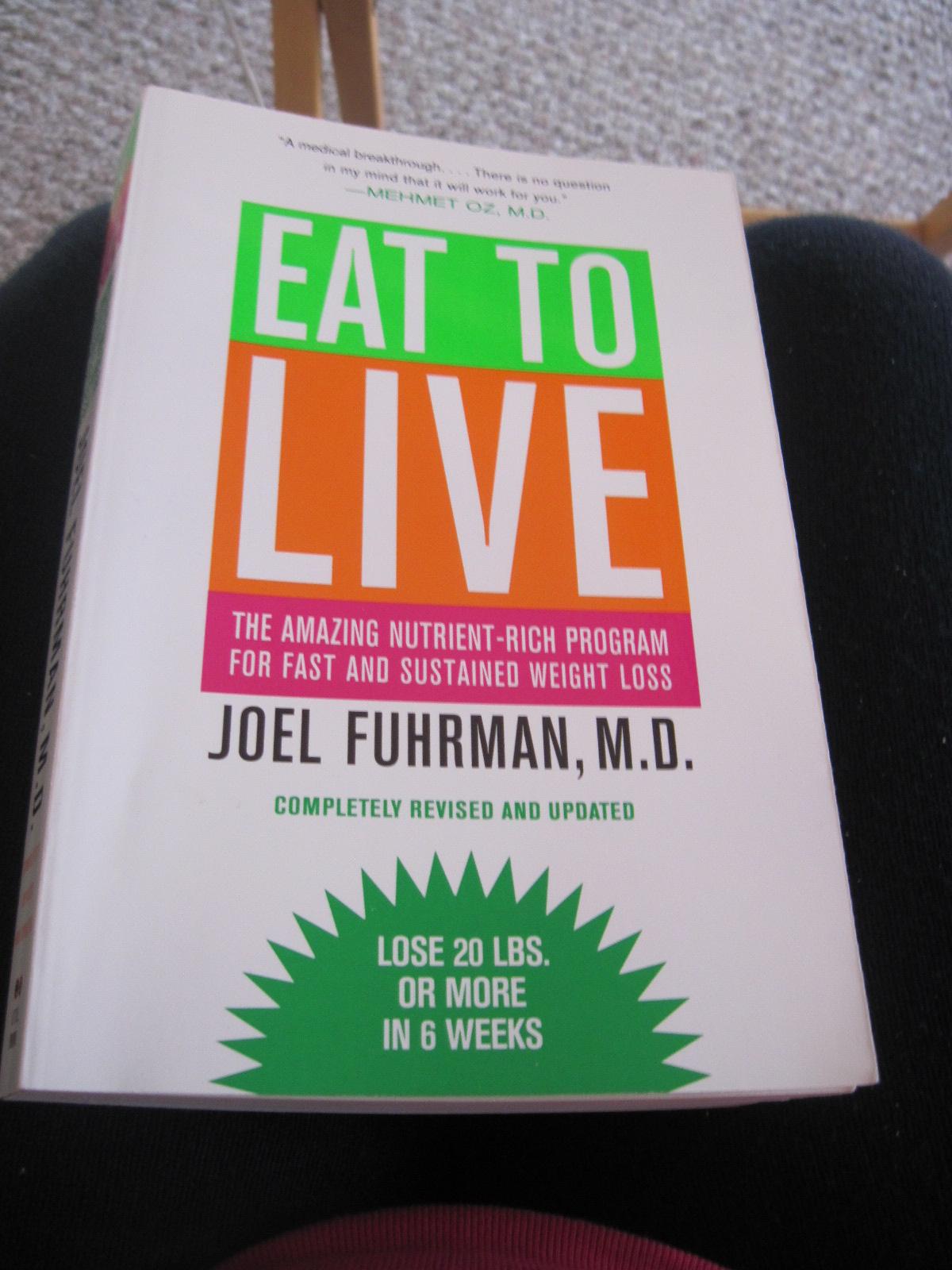 Joel Fuhrman's quote #5