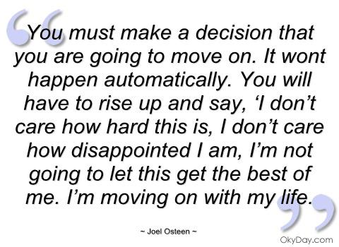 Joel Osteen's quote #7