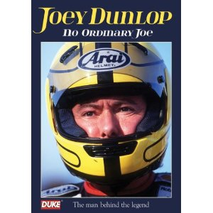 Joey Dunlop's quote #1