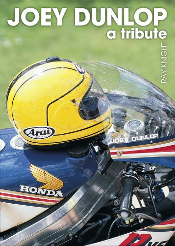Joey Dunlop's quote #2