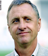 Johan Cruijff's quote #1