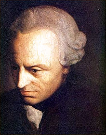 Johann Georg Hamann's quote