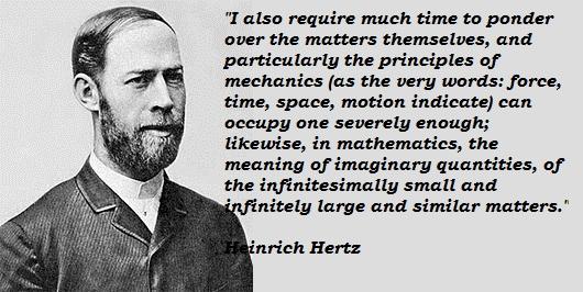Johann Heinrich Lambert's quote #4