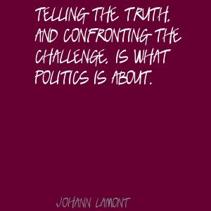 Johann Lamont's quote #5