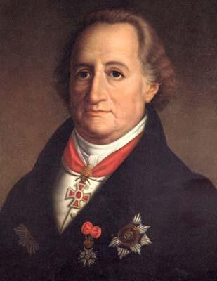 Johann Wolfgang von Goethe's quote #3