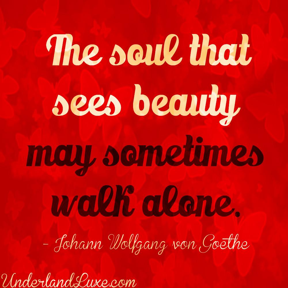 Johann Wolfgang von Goethe's quote #2