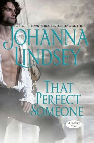 Johanna Lindsey's quote #2