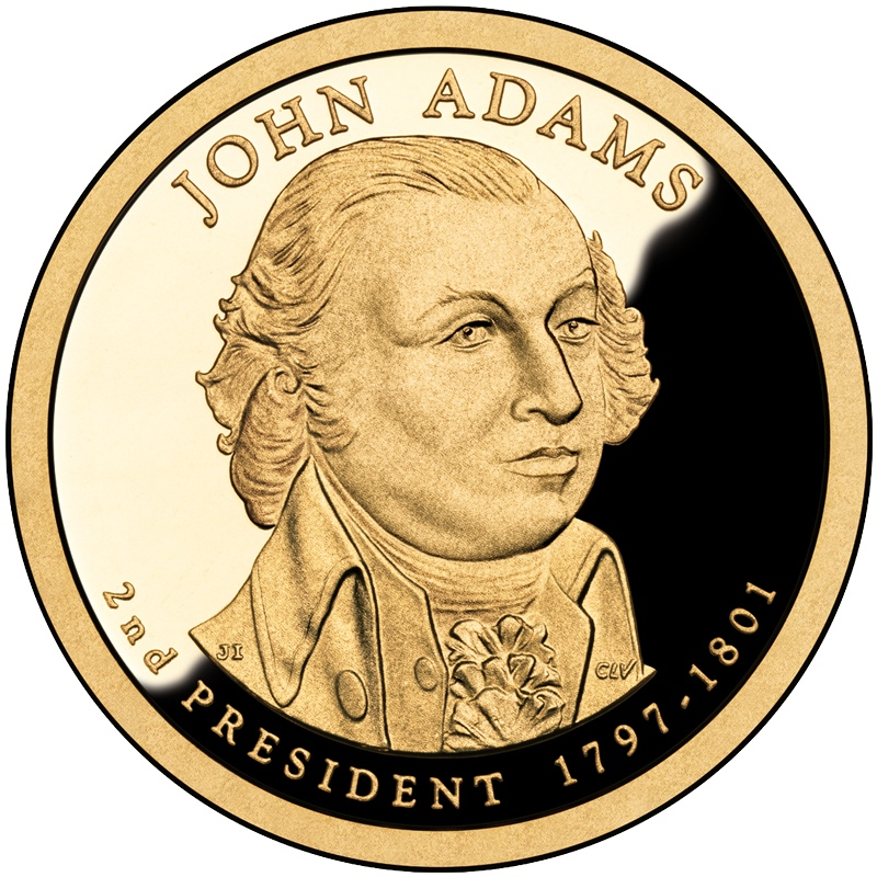 John Adams's quote #2