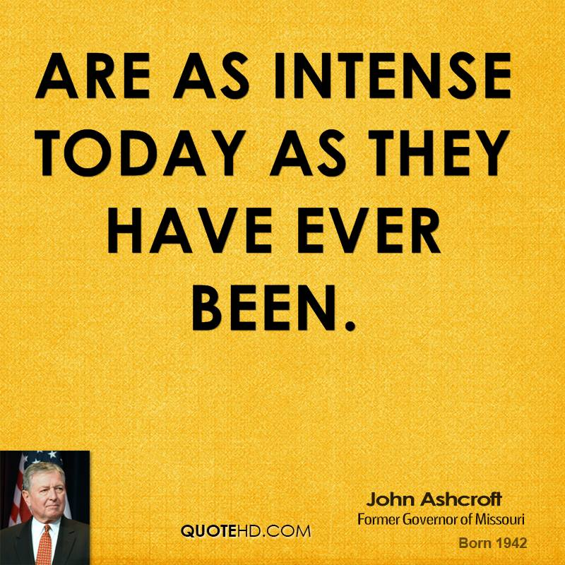 John Ashcroft's quote #6