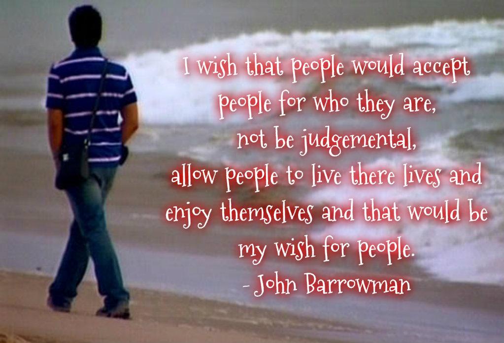 John Barrowman's quote #6