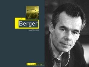 John Berger's quote #7
