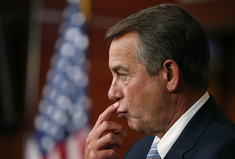 John Boehner's quote #2