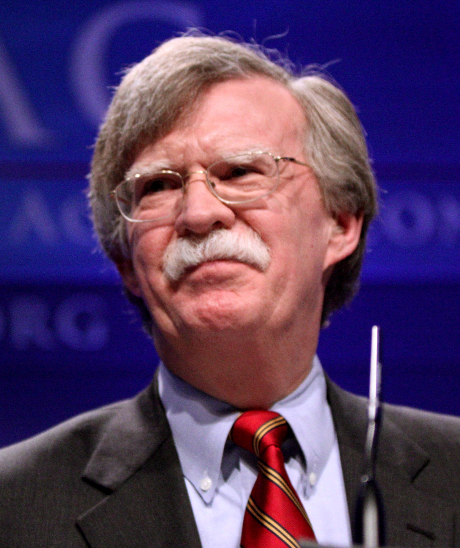 John Bolton's quote #2