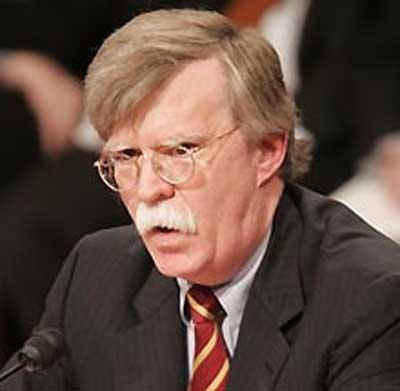 John Bolton's quote #5