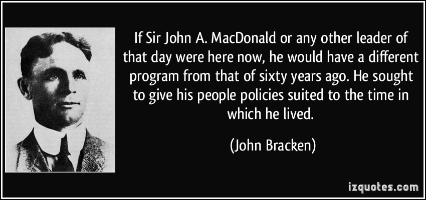 John Bracken's quote #4