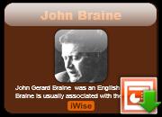 John Braine's quote #2
