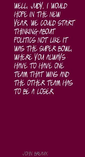 John Breaux's quote #8