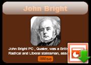 John Bright's quote #3