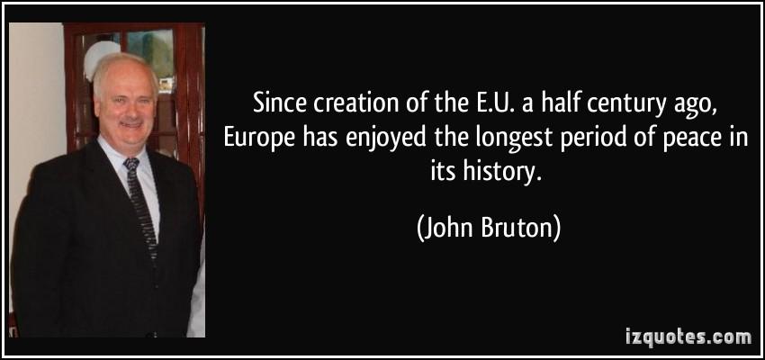 John Bruton's quote #4