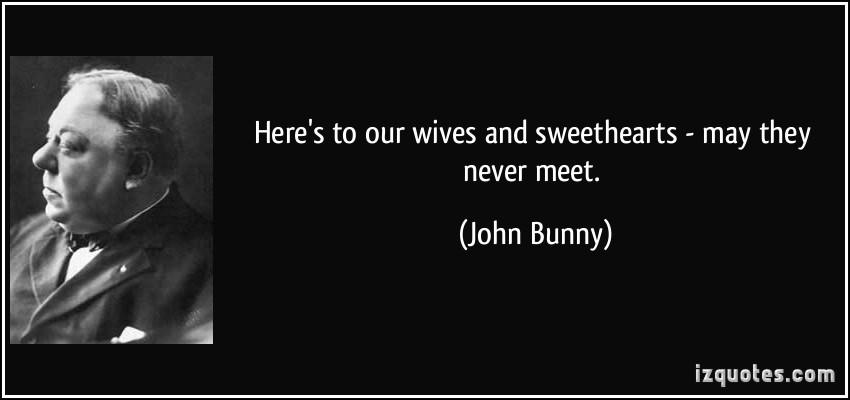John Bunny's quote #1