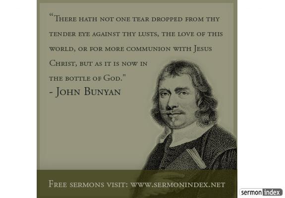 John Bunyan's quote #2