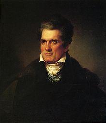 John C. Calhoun's quote #3