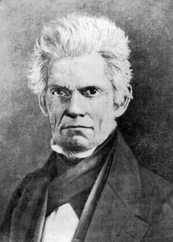 John C. Calhoun's quote #5