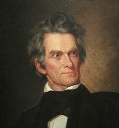 John C. Calhoun's quote #6