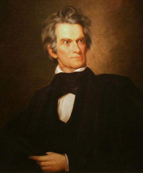 John C. Calhoun's quote #2