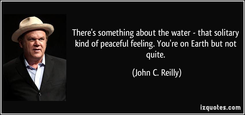 John C. Reilly's quote #1