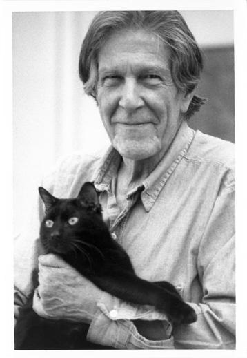 John Cage's quote #6
