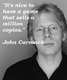 John Carmack's quote #6