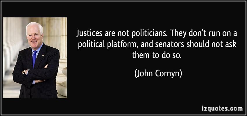 John Cornyn's quote #1